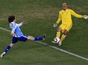 Месси: Было бы здорово забить свой первый гол на турнире