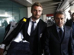 Сборную Италии на родине встретили негодующие болельщики