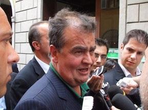 Итальянский политик: Сборная не достойна возвращаться домой бизнес-классом