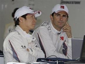 Педро де ла Роса получает в Sauber в три раза меньше чем в McLaren