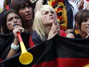 Гана - Германия. Черные звезды против Бундесмашины
