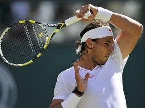 Надаль: Не я, а Федерер должен защищать титул