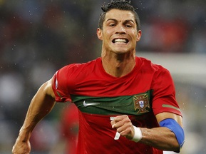 Роналдо: Португалія налаштована виключно на перемогу
