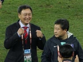 Хо Чжон Му: Оказались в сложной ситуации, когда пропустили гол