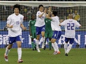 Нічия з Нігерією відправляє Південну Корею в 1 / 8 фіналу Чемпіонату світу
