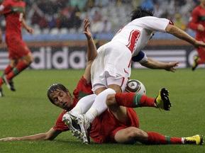 Жителі КНДР додивлялися матч з Португалією без коментатора