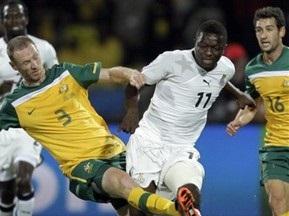 Мунтари останется в сборной Ганы