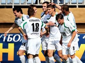 Карпаты узнали первых соперников по отбору Лиги Европы
