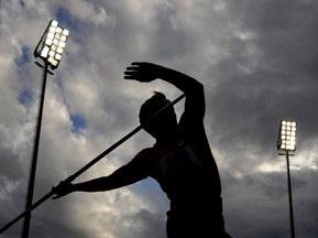 Украинцы стали пятыми на командном Чемпионате Европы по легкой атлетике