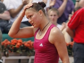 Сафина не сыграет на Уимблдоне-2010
