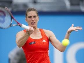 Хертогенбоше WTA: Петкович сыграет с Энен в финале