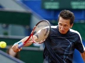 Стаховский сыграет в финале турнира в Хертогенбоше
