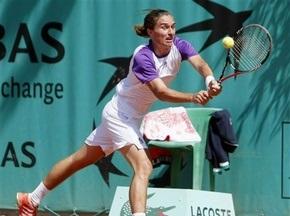 Истбург ATP: Долгополов выходит в полуфинал, Марченко вылетает