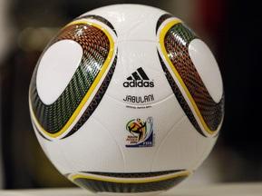 Таємниця м яча. Захисник збірної Англії розкрив секрет успіху німців на ЧС-2010