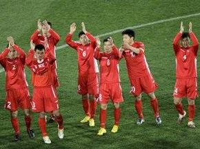 В шаге от сенсации: Бразилия добывает скромную победу над Северной Кореей