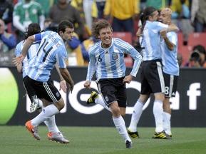 FIFA заявила, що гол був забитий Хайнце не за правилами