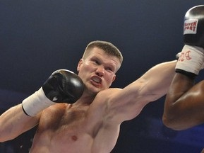 Димитренко обязали встретиться с Бахтовым