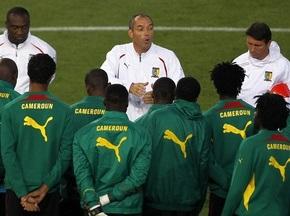 Японія vs Камерун. Вчення про антиподів