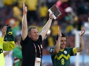 Тренер збірної Словенії: Сподіваюся, збірна Алжиру обіграє Англію