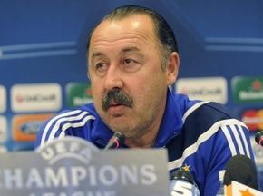 Газзаев: Динамо купит еще двух игроков