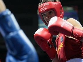 Украинец сразится за золото на ЧЕ по боксу