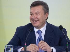 Янукович призначив стипендії українським олімпійцям