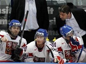 Чешский тренер Будивельника посетил Киев