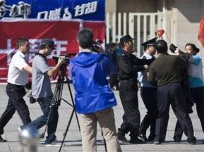 На черзі китайці. У ПАР знову пограбували журналістів