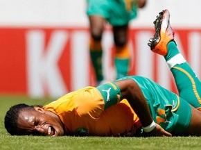 Дидье Дрогба все-таки сыграет на Чемпионате мира