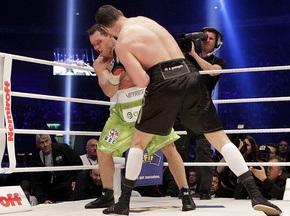 Виталий Кличко заработал за бой с Сосновским 25 миллионов