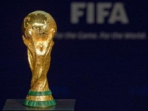 Bigmir)Спорт запустив спецтему, присвячену Чемпіонату світу з футболу