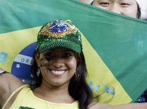 Бразильским школьникам разрешили носить футболки национальной сборной вместо формы