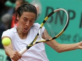 Франческа Скьявоне стала победительницей Roland Garros