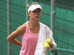 Українка зіграє у фіналі юніорського Roland Garros
