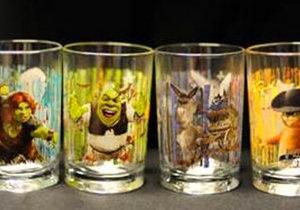 McDonald s отзывает 12 миллионов стаканов с изображением Шрека