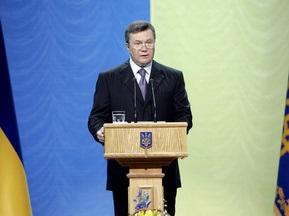 Янукович підтвердив намір України провестиОлімпіаду 2022