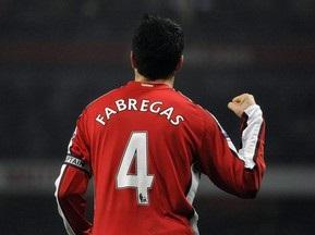 Арсенал отказал Барселоне. Фабрегас остается