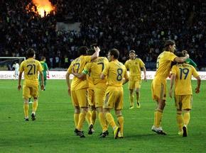 Букмекери віддають перевагу збірній Норвегії у матчі з Україною