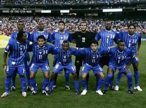 Тренер збірної Гондурасу назвав остаточний склад на ЧС-2010