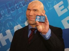 Валуев хочет стать депутатом петербургского парламента