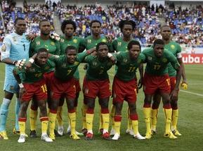 Гана и Камерун огласили составы на Чемпионат мира