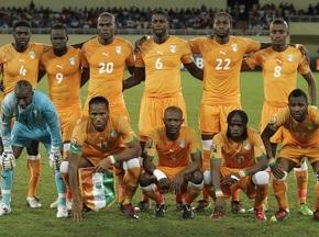 Эрикссон огласил состав сборной Кот-д Ивуара