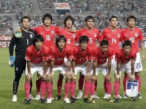 Став відомий остаточний склад Південної Кореї на Чемпіонаті світу