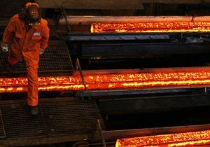 Ъ: Россияне скупают украинские металлургические компании