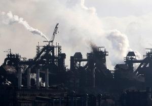 АМКУ начал проверять сообщения о продаже одного из крупнейших украинских меткомбинатов