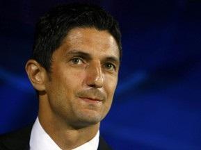Тренер збірної Румунії незадоволений суддівством у матчі з Україною