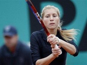 Roland Garros: Алена Бондаренко уступила Янкович