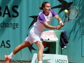 Roland Garros: Олександр Долгополов залишає турнір