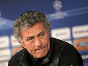 Реал объявил о назначении тренером Моуриньо