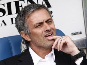 Реал заплатит за Моуриньо 8 миллионов